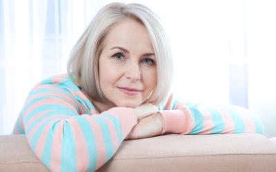 Niedowaga a menopauza