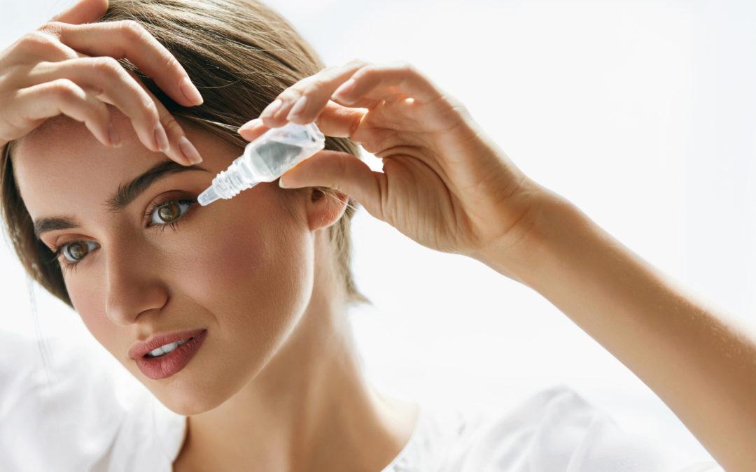 Alergia – zadbaj o oczy