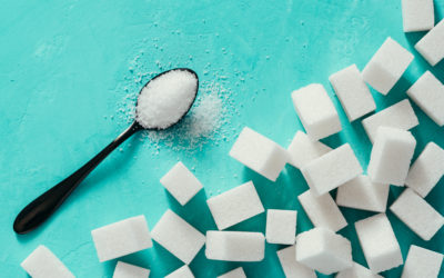 Spożycie cukru