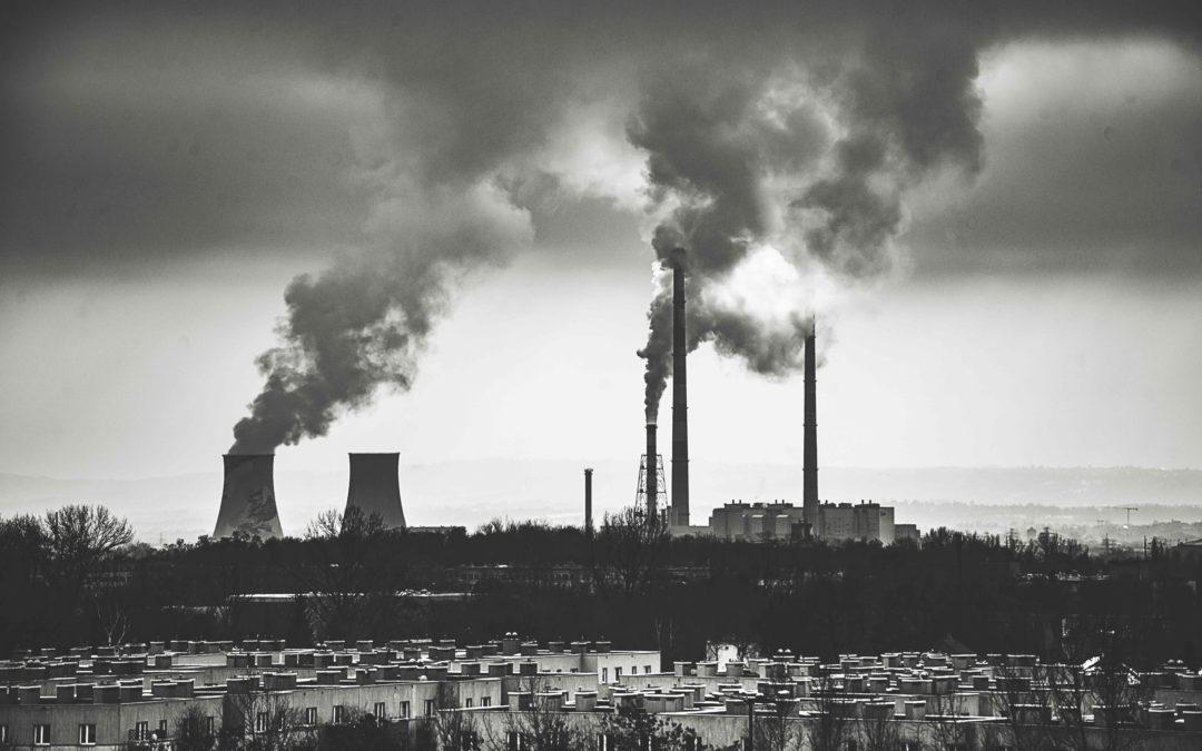 Smog – zagrożenie XXI wieku