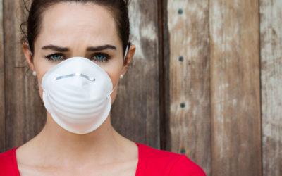 Smog konta zdrowie